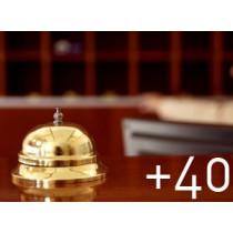 Software Gestione alberghi - Advanced - Canone Mensile